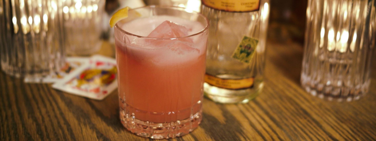 More Ilegal Mezcal cocktails to try at home.